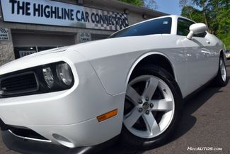 2012 Dodge Challenger SXT Waterbury, Connecticut 9