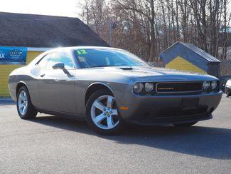 2012 Dodge Challenger in Whitman Massachusetts