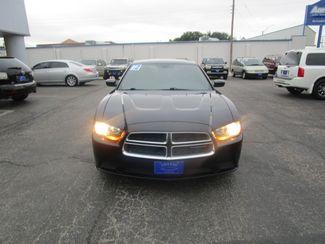 2012 Dodge Charger SE  Abilene TX  Abilene Used Car Sales  in Abilene, TX