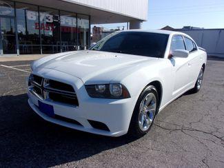 2012 Dodge Charger in Abilene, TX