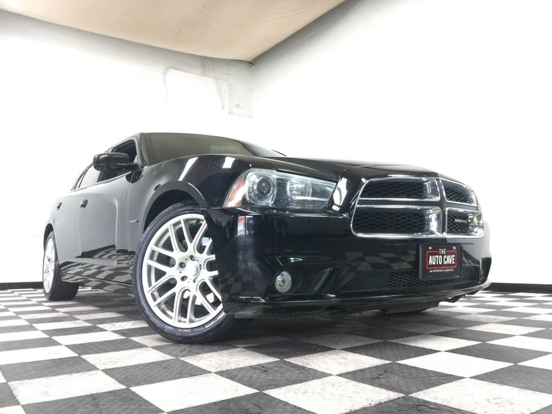 2012 Dodge Charger *2012 Dodge Charger R/T*5.7L V8*   The Auto Cave in Addison