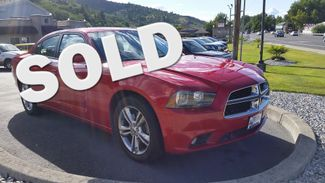 2012 Dodge Charger SXT Plus AWD | Ashland, OR | Ashland Motor Company in Ashland OR