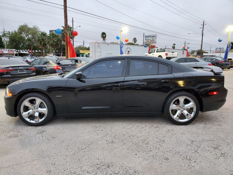 2012 Dodge Charger RT Max  Brownsville TX  English Motors  in Brownsville, TX