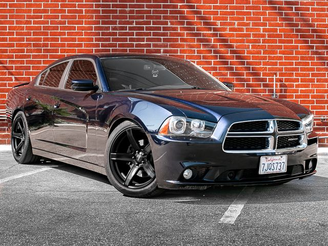 2012 Dodge Charger RT Max Burbank, CA 1
