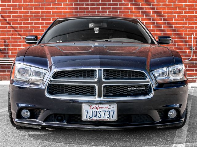 2012 Dodge Charger RT Max Burbank, CA 2