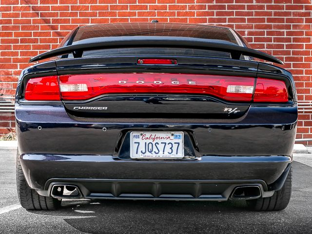 2012 Dodge Charger RT Max Burbank, CA 3