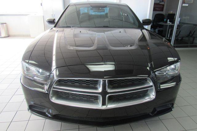 2012 Dodge Charger SE Chicago, Illinois 1