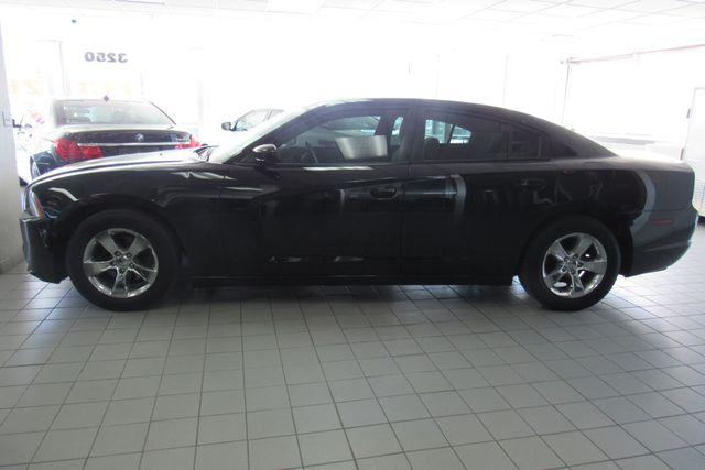 2012 Dodge Charger SE Chicago, Illinois 4