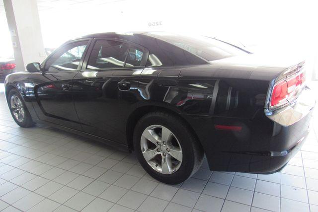2012 Dodge Charger SE Chicago, Illinois 6
