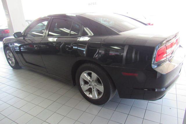 2012 Dodge Charger SE Chicago, Illinois 7