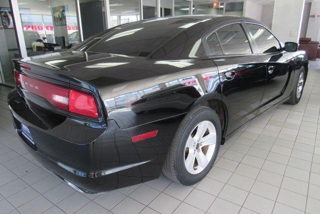 2012 Dodge Charger SE Chicago, Illinois 9