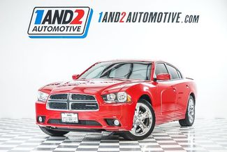 2012 Dodge Charger SXT in Dallas TX