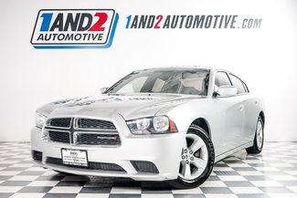 2012 Dodge Charger SE in Dallas TX