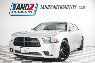 2012 Dodge Charger SXT Plus in Dallas TX