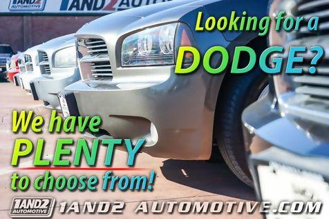 2012 Dodge Charger SXT Plus in Dallas, TX
