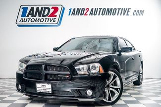 2012 Dodge Charger RT in Dallas TX