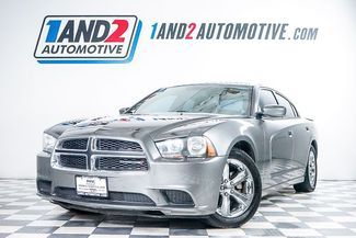 2012 Dodge Charger in Dallas TX