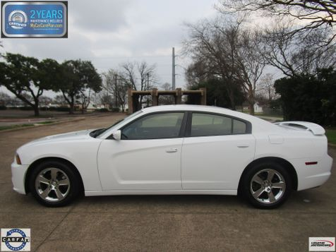 2012 Dodge Charger SXT in Garland, TX