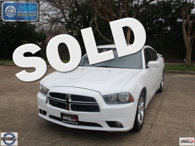 2012 Dodge Charger SXT in Garland