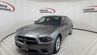 2012 Dodge Charger SE in Garland