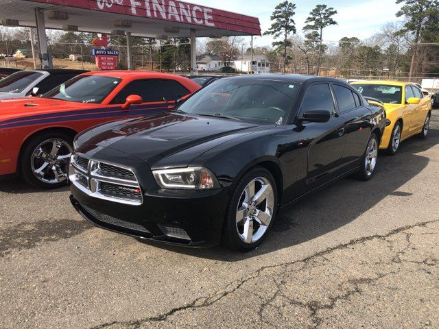 2012 Dodge Charger SE - John Gibson Auto Sales Hot Springs in Hot Springs Arkansas