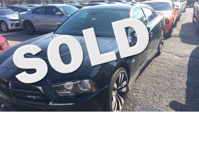 2012 Dodge Charger SRT8 - John Gibson Auto Sales Hot Springs in Hot Springs Arkansas