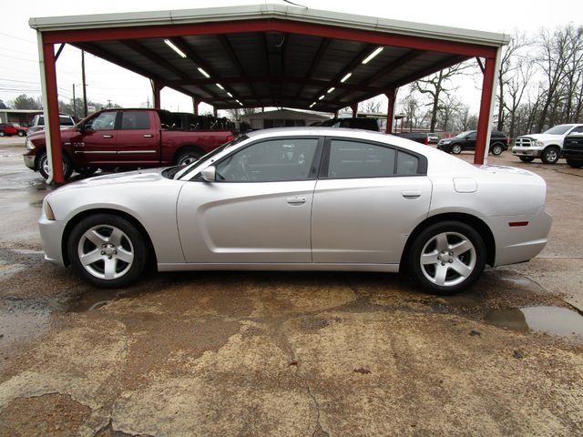 2012 Dodge Charger Police Houston, Mississippi 2