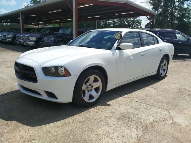 2012 Dodge Charger Police Houston, Mississippi 1