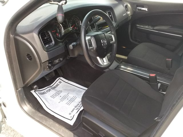 2012 Dodge Charger Police Houston, Mississippi 6