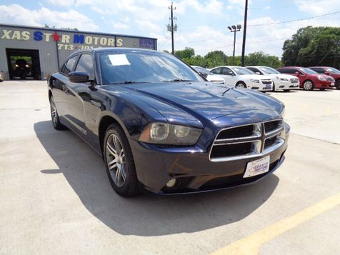 2012 Dodge Charger RT in Houston
