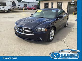 2012 Dodge Charger SXT Plus in Lapeer, MI 48446
