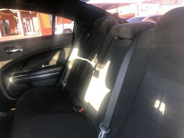 2012 Dodge Charger SE CAR PROS AUTO CENTER Las Vegas, Nevada 6