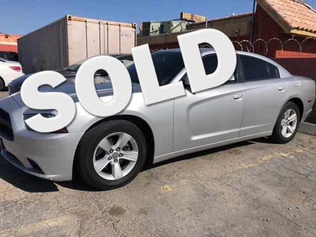 2012 Dodge Charger SXT CAR PROS AUTO CENTER (702) 405-9905 Las Vegas, Nevada