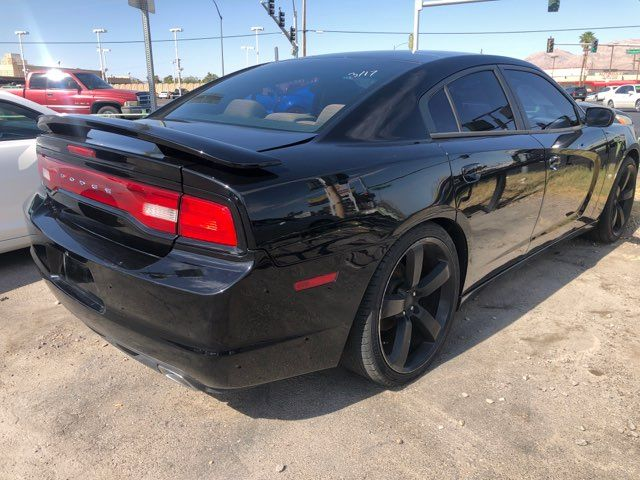 2012 Dodge Charger SE CAR PROS AUTO CENTER (702) 405-9905 Las Vegas, Nevada 3