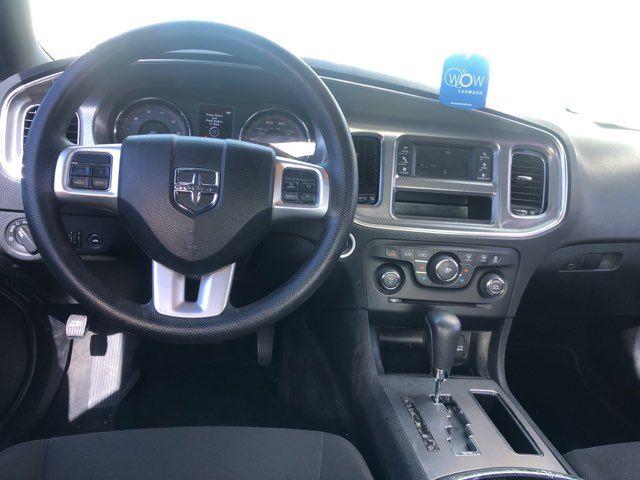 2012 Dodge Charger SE CAR PROS AUTO CENTER (702) 405-9905 Las Vegas, Nevada 5