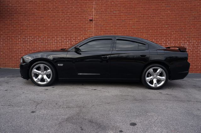 2012 Dodge Charger RT SUPERCHARGED