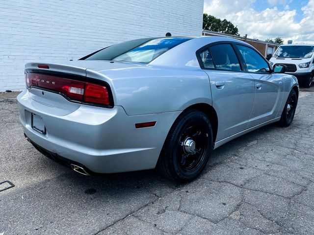 2012 Dodge Charger Police Madison, NC 1