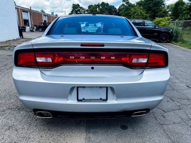 2012 Dodge Charger Police Madison, NC 2