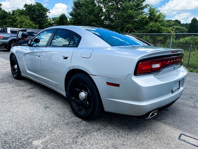 2012 Dodge Charger Police Madison, NC 3