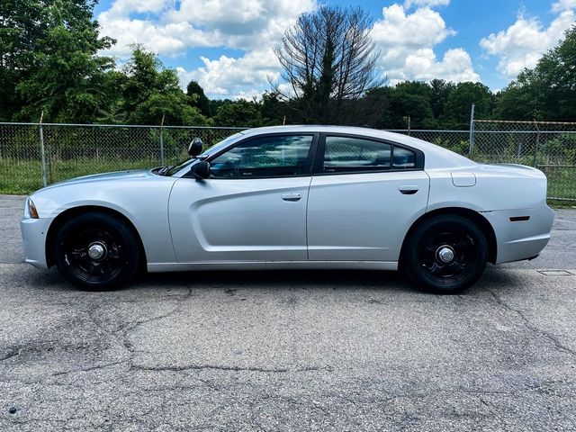 2012 Dodge Charger Police Madison, NC 4