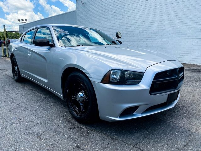 2012 Dodge Charger Police Madison, NC 7
