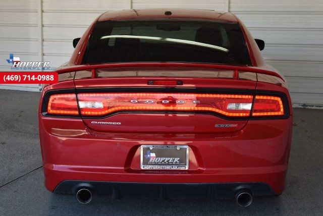 2012 Dodge Charger SRT8 HPA in McKinney Texas, 75070
