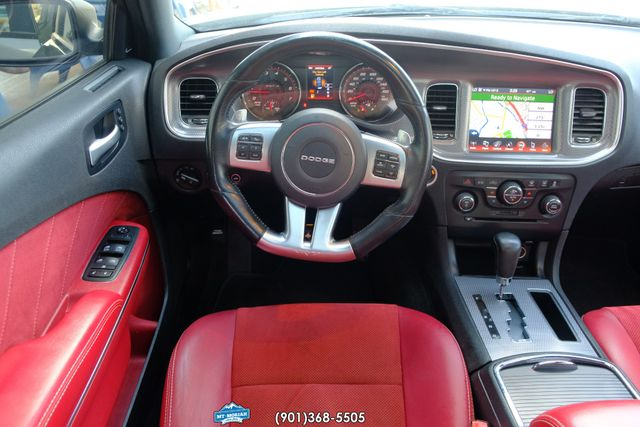2012 Dodge Charger SRT8 in Memphis, Tennessee 38115