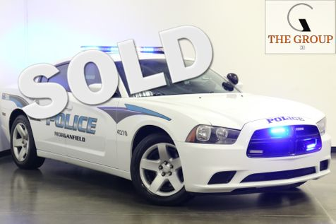 2012 Dodge Charger Police in Mooresville