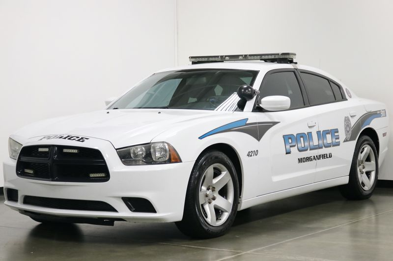 2012 Dodge Charger Police  city NC  The Group NC  in Mooresville, NC