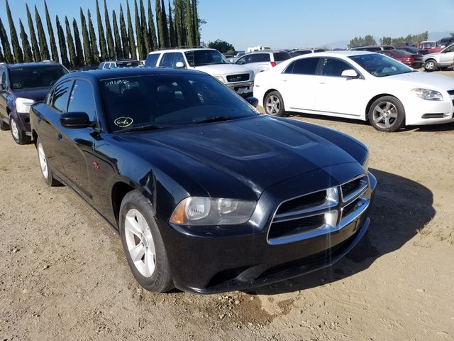 2012 Dodge Charger SE in Orland, CA 95963