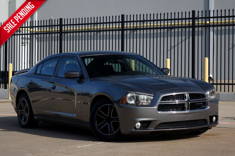 2012 Dodge Charger RT* Sunroof* Hemi* EZ Finance** | Plano, TX | Carrick's Autos in Plano TX