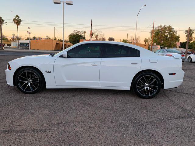 2012 Dodge Charger RT HEMI 3 MONTH/3,000 MILE NATIONAL POWERTRAIN WARRANTY Mesa, Arizona 1