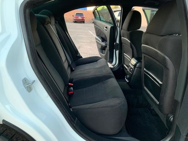 2012 Dodge Charger RT HEMI 3 MONTH/3,000 MILE NATIONAL POWERTRAIN WARRANTY Mesa, Arizona 12