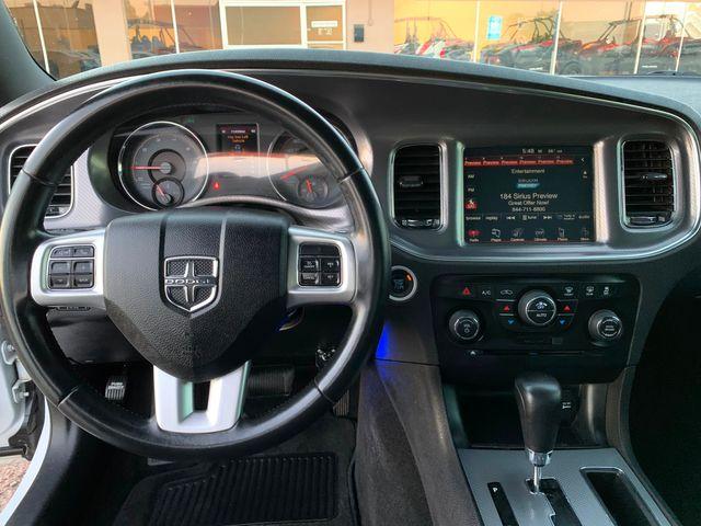 2012 Dodge Charger RT HEMI 3 MONTH/3,000 MILE NATIONAL POWERTRAIN WARRANTY Mesa, Arizona 14